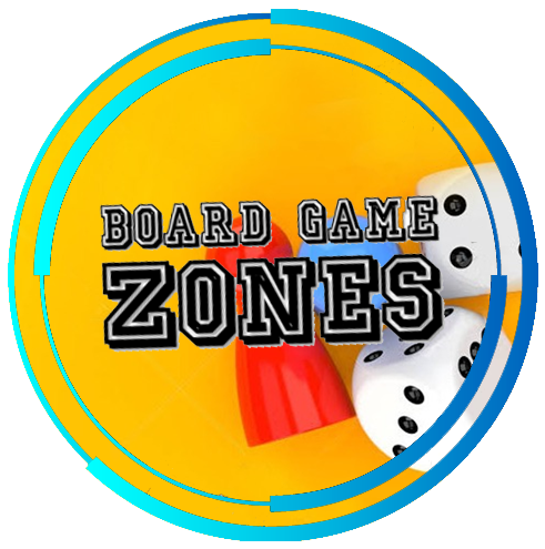 Board Game Zones