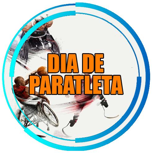 Dia de Paratleta