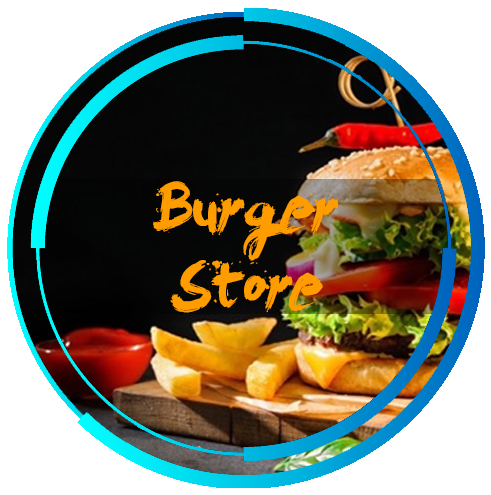 Burger Store