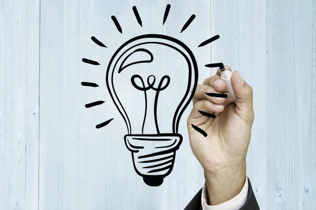 Inovação é a alma do negócio