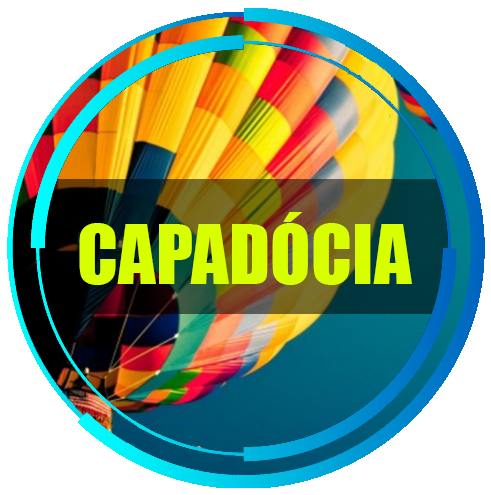 Capadócia