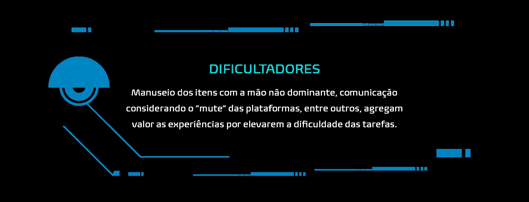 DIFICULTADORES 7