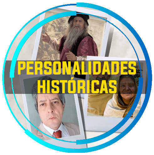 Personalidades Históricas